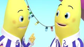 Cartoon Jumble #61 - Full Episodes - Bananas In Pyjamas Official