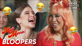 'The Mall, The Merrier' Bloopers 🤣🤣 | Vice Ganda, Anne Curtis |  Never Before Scene