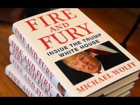 Fire and Fury - A Review