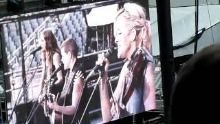 Dixie Chicks - The Long Way Around - Soldier Field - Chicago, IL 6/19/10