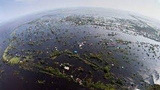 Дальний Восток: местные жители о наводнении (2013)