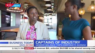 KBL MD Jane Karuku explores gender balance in corporate world | Captains of Industry