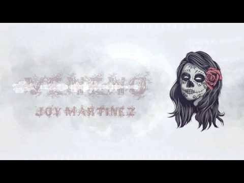 Veneno (Audio) - Joy Martínez  (Video)