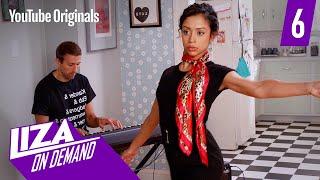 S2E6: Gentrification: The Musical - Liza on Demand