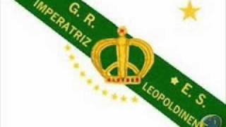 Imperatriz 1996 2/18- Leopoldina, A Imperatriz Do Brasil