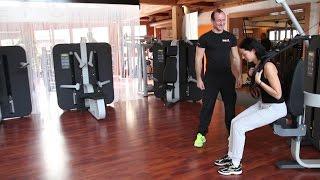 preview picture of video 'Fitnexx - Fitness genial günstig! in Erding, Eching, Markt Schwaben und Schrobenhausen'