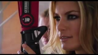 Call Of Duty XP - Marisa Miller And Nick Swardson Run Scrapyard