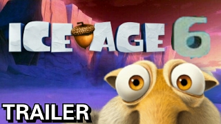 Ice Age 6 | Fan-Made Teaser Trailer 2