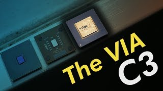 A CPU Not Made By Intel Or AMD W/ Phils Computer Lab | OzTalksHW