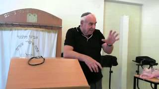preview picture of video 'YOM HASHOAH: Yitzchak Winkler'