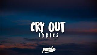 Tom Walker   Cry Out (Lyrics)