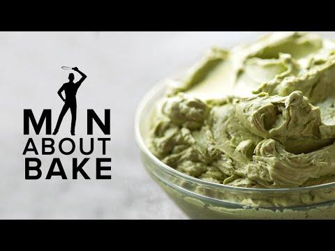 JJR's Buttercream Recipe 5 Ways   Man About BAKE