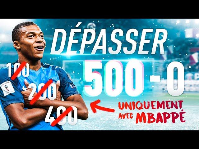 Video Aussprache von Mbappe in Französisch