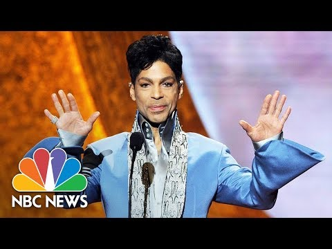 Prince Death: Prosecutor Announces Decision On Criminal Charges | NBC News