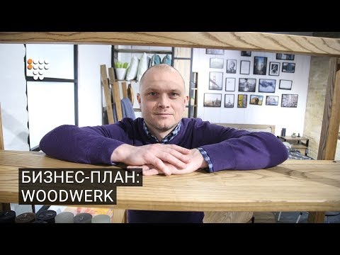 Бизнес-план: мебель в стиле лофт WoodWerk