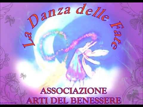 Olisticmap - La Danza delle Fate - associazione arti del benessere