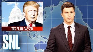 Download Youtube: Weekend Update on the GOP Tax Plan - SNL