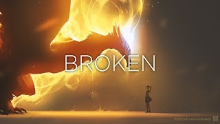 'Broken'   A Beautiful Chillstep Mix | Epic Music Mix