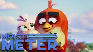 Moist Meter | The Angry Birds Movie 2