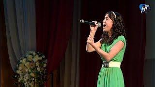 В центре «Диалог» прошел гала-концерт городского молодежного конкурса патриотической песни