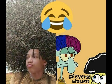 Ayo & Teo Funniest and Craziest moments Part 1