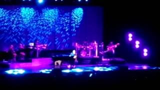 "John Legend ""angel (Anita Baker cover)"" live @Nokia theater"