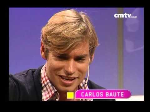 Carlos Baute video Cómo decir que no - CM Xpress - Agosto 2014