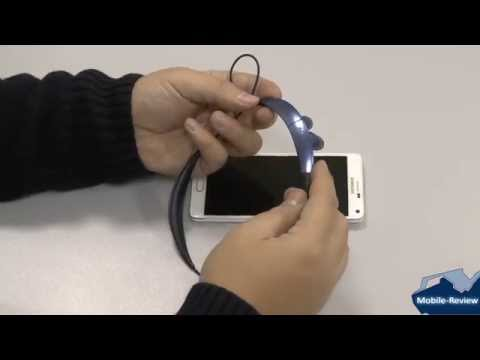 Наушники Samsung LEVEL U EO-BG920BBEGRU 8b6b25cabb06b
