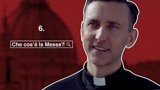 O que é a Missa? (6) Qual é o significado dos gestos e dos símbolos?