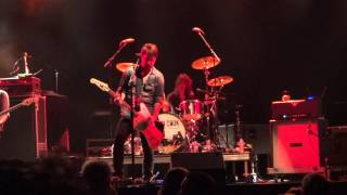 "David Cook - ""Rapid Eye Movement"" (Live in San Diego 10-24-11)"