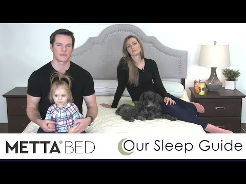Metta Bed 100% Natural Latex Mattress Review