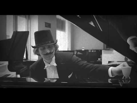 Jaroslav Ježek: Bugatti step