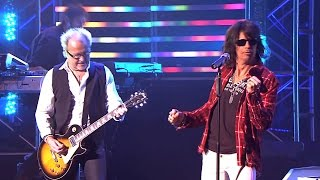 Foreigner - Double Vision 2010 Live Video HD