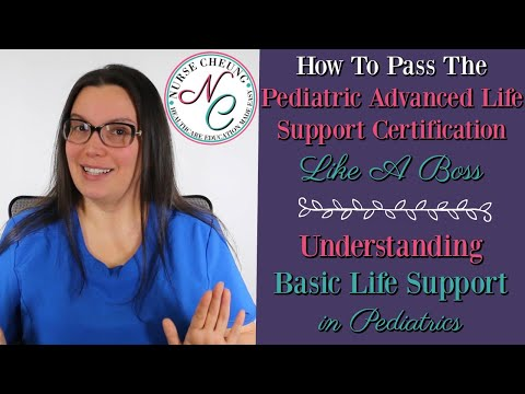 HOW TO PASS THE PEDIATRIC ADVANCED LIFE SUPPORT ...