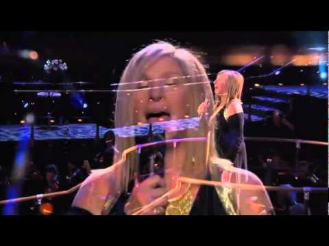 The music of the night Lyrics – Barbra Streisand