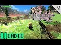 Eternal Edge Pc Gameplay Portugu s Pausa Indie