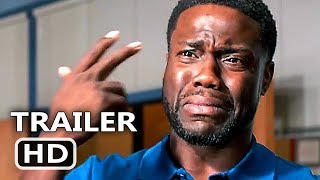 NIGHT SCHOOL Official Trailer (2018) Kevin Hart Comedy Movie HD | Kholo.pk