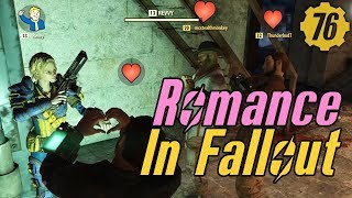 Fallout 76 FUNNY MOMENTS & Highlights Montage 02! #Fallout76