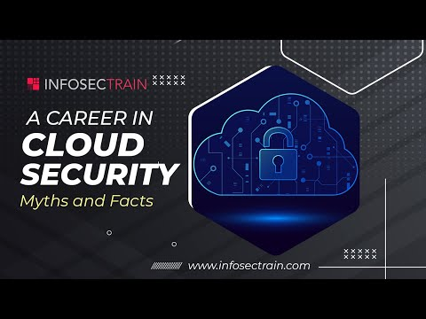 Cloud Security Myths and Facts | Intro to Cloud Security Certifications