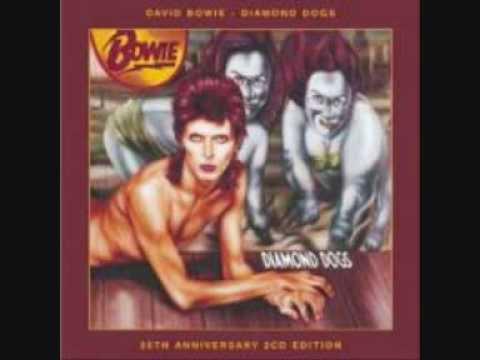 Diamond Dogs (1974) (Song) by David Bowie