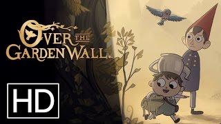 Trailer of Over the Garden Wall (2014)