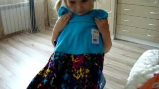 Влог: покупки детской одежды и обуви, фикс прайс, и многое другое :-) :-) :-)