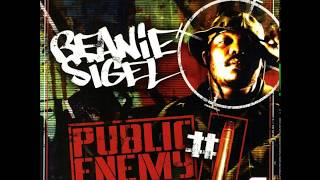 Beanie Sigel - Public Enemy (Full Mixtape)