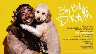 DRAM - WiFi feat. Erykah Badu (Audio)