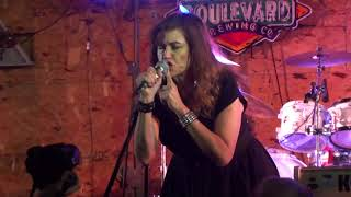 Wilddogs as Performed by the Tommy Bolin Tribute Band