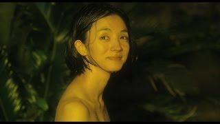 満島ひかりが歌う島唄が、切ない恋の物語を彩る。『海辺の生と死』予告編