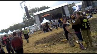 No Name Duša a ja Topfest 2011