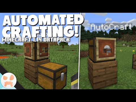 Autocrafting!minecraft все видео по тэгу на igrovoetv online