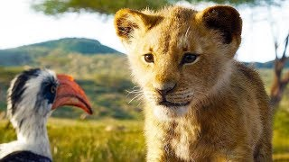 THE LION KING (2019) Trailer - YouTube