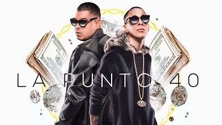 Punto 40 - Zion feat. Cosculluela (Video)